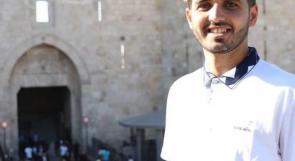 """محكمة الاحتلال تقرر الإفراج عن مراسل """"وطن"""" محمد عتيق"""