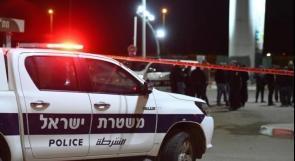 مقتل امرأة بإطلاق نار في بلدة اللقية بمنطقة النقب