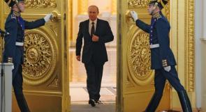 إعادة انتخاب بوتين لولاية رابعة بـ73,9% من الأصوات