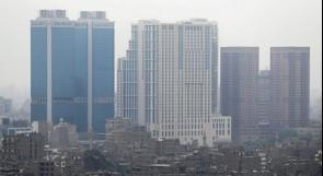 هزّة أرضية تضرب شرق القاهرة
