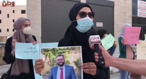 """أهالي موقوفي اعتصام """"طفح الكيل"""" لوطن: نناشد الرئيس بالإفراج عن ابنائنا"""