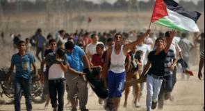 استشهاد صبري  ابو خضر شرق غزة