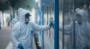 بريطانيا تسجل 2763 إصابة و45 وفاة جديدة بفيروس كورونا