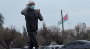 82 وفاة و2790 إصابة جديدة بفيروس كورونا في الأردن