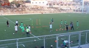 """نادي فرسان """"يطا"""" يعاني شح الدعم.. واللاعبون يناشدون عبر وطن"""