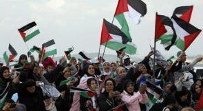 تحضيرات فلسطينية لمسيرة العودة في قلعة الشقيف اللبنانية