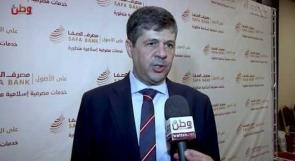 مدير عام مصرف الصفا لوطن: التوعية بالصيرفة الإسلامية مهمة ونبذل جهودا كبيرا في ذلك