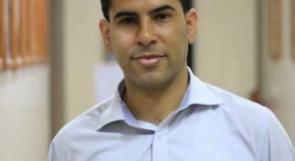 غزة: الإفراج عن الصحفي أسامة الكحلوت