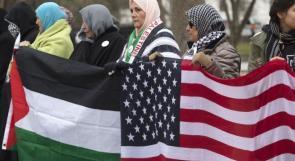 الفلسطينون لم يعودا يستمعوا للأمريكان بسبب ترمب