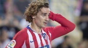 أتلتيكو مدريد يقاضي برشلونة بشأن غريزمان