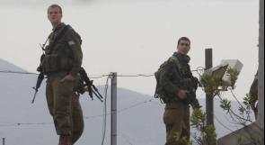 صور | الجيش اللبناني يستقدم تعزيزات إلى الحدود