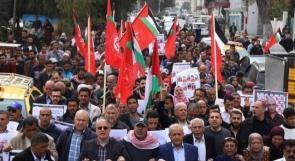 """الشعبية تدعو للتظاهر والاشتباك مع الاحتلال أمام """"عوفر"""" الخميس دعمًا للأسرى"""