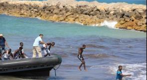 مصرع 15 مهاجرا في قارب قرب الساحل الليبي