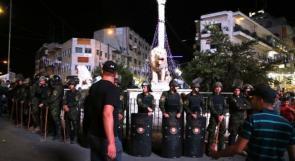 """""""وطنيون لانهاء الانقسام"""": نحذر من الانزلاق نحو الحكم البوليسي"""