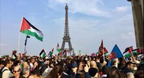 تضامنا مع غزة .. دعوات في فرنسا لمقاطعة دولة الاحتلال