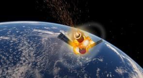 علماء يحذرون: محطة الفضاء الصينية تصطدم بالأرض قريبا