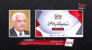 محافظ الخليل لـ وطن: 37 حالة نشطة في المحافظة والسيطرة على حركة العمال في ظل وقف التنسيق الأمني غير ممكنة