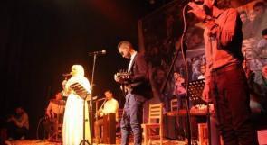 """خاص لـ""""وطن"""": بالفيديو.. غزة: """"دواوين"""".. فرقة فلسطينية مصرية تحيي الأغنية التراثية"""