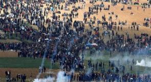 الهيئة العليا لمسيرات العودة تدعو لتصعيد المقاومة في الضفة