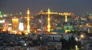 الحكومة السورية ترصد المليارات لإعادة إعمار حلب