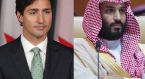 الأزمة السعودية- الكندية مثالاً: لماذا تتراجع مكانة السعودية في الغرب؟