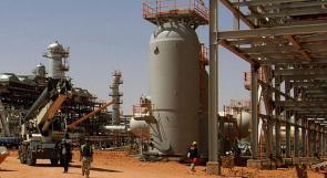 الجزائر تقطع إمداد إسبانيا بالغاز عبر المغرب