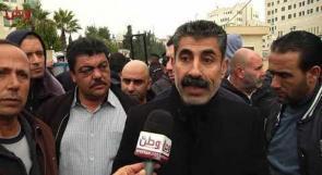 تجار العجول واصحاب الملاحم يطالبون الحكومة بالافراج عن المعتقلين والسماح باستيراد العجول من اسرائيل