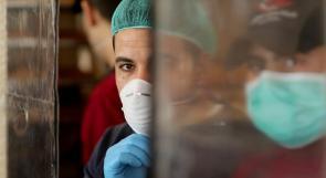 اللجنة الصحية في مخيم الجلزون: تسجيل 7 حالات تعافي جديدة من فيروس كورونا