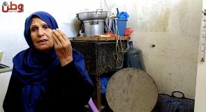 عائلة بردع تطلق صرخة عبر وطن لإعادة إعمار منزلها الذي دمرته الحرب الأخيرة على غزة