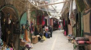 افتتاح مسار سياحي في قلب الخليل القديمة