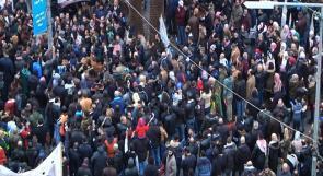 الحراك ضد الضمان لوطن: الحكومة تهمش مطالب الشعب وسنرد بتصعيد فعالياتنا