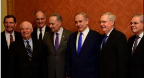 يبقى الديمقراطي الأمريكي الحزب الأكثر تاييدا لإسرائيل