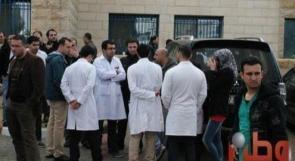 نقابة الاطباء توقف اجراءاتها الاحتجاجية