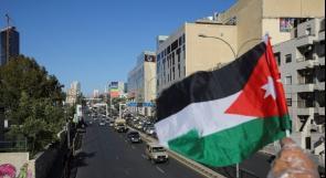 """الأردن: 86 وفاة و5232 إصابة جديدة بـ""""كورونا"""""""