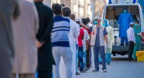 وفاة جديدة في صفوف الجالية الفلسطينية في السعودية جراء كورونا