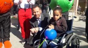الاتحاد الأوروبي لوطن: بتكاتفنا سنبني مجتمعاً يحترم حقوق الاشخاص ذوي الاعاقة