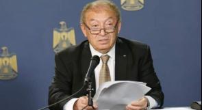 وزير الاقتصاد يدعو إلى المصادقة على اتفاقية الميركسور ويدعو رجال الأعمال للاستثمار في فلسطين