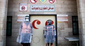 صحة غزة: تسجيل 87 إصابة جديدة بفايروس كورونا