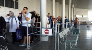 28 ألف مسافرا تنقلوا عبر معبر الكرامة وتوقيف 94 مطلوبا الأسبوع الماضي