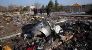 إيران تبدي استعدادها لدفع تعويضات لضحايا الطائرة الأوكرانية