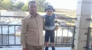 عائلة قعد لوطن: قوات الاحتلال اعدمت الشاب فادي قعد اثناء توجهه لاحضار زوجته واطفاله من الساوية