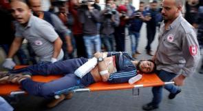 مقاومة سلمية  في وجه احتلال عنيف.. مارتن لوثر الفلسطيني إما أسيراً أو شهيداً