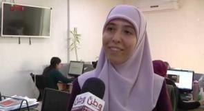 عائلة جبارة تكرّم وطن.. وسهى لوطن: أشكر وقفتكم وأوصيكم بكل المعتقلين