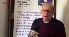 د.عبد الرحمن التميمي لوطن: مطلوب شراكة فلسطينية مع شركات روسية وصينية للاستثمار في مجال الغاز