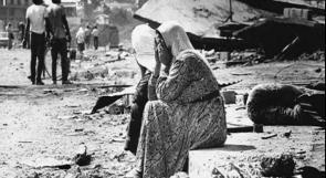 """""""الحياة حق"""" تطالب بمعاقبة مرتكبي مجزرة صبرا وشاتيلا وتحقيق العدالة"""