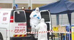 5 وفيات و 6,391 إصابات جديدة بكورونا في دولة الاحتلال