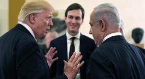 واشنطن: الأردن لن يكون وطنا بديلا للفلسطينيين