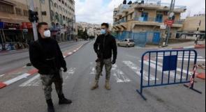 محافظ أريحا : فتح مخيم عين السلطان ضمن إجراءات التخفيف