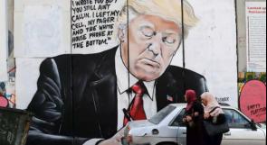 حتى خطة ترامب ليست مقبولة في دولة الاحتلال