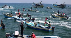 بعد احتجازها لسنوات.. الاحتلال سيفرج عن مراكب لصيادين من غزة